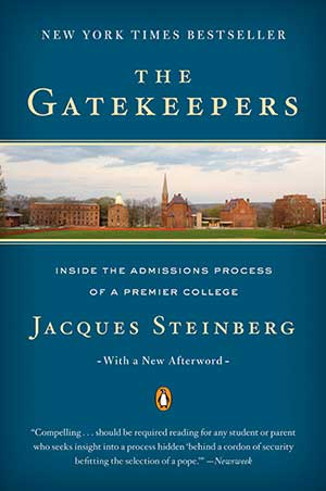 The Gatekeepers book cover